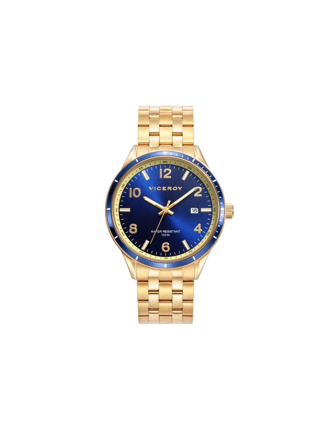 052b00f66b7a Reloj Viceroy 401137-35