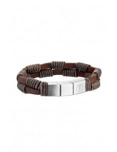 Police Bracelet S14AJL02B