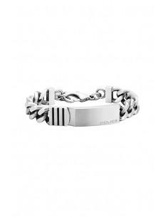 Police Bracelet S14AML02B