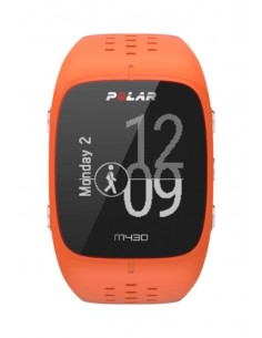 Polar M430 ORANGE Watch
