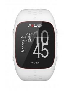 Polar M430 WHITE Watch