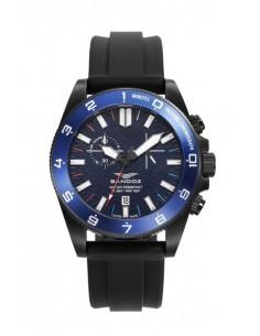 Sandoz Yatching Skipper Watch 81477-37