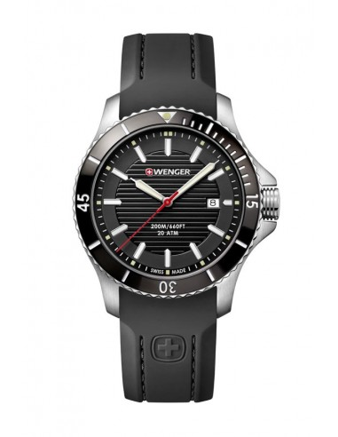 Wenger Watch 01.0641.117