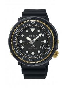 Seiko Prospex Diver´s 200 m Padi Solar Watch SNE498P1