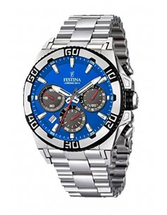 Festina Watch F16658/B