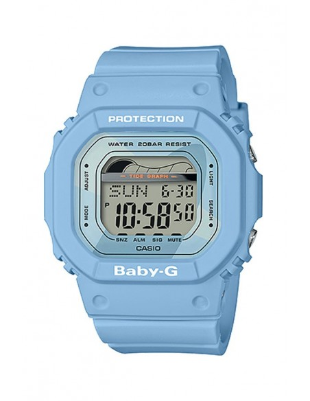 Reloj Casio Baby-G BLX-560-2ER