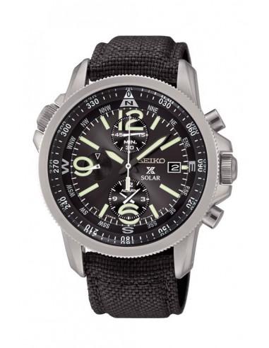 Seiko SSC293P2 Seiko Solar Prospex Watch