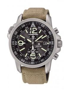 Seiko SSC293P1 Seiko Solar Prospex Watch