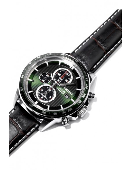 Ssc501p1 Seiko Solar Watch