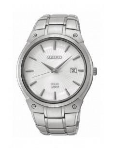 Seiko SNE339P1 Solar Watch
