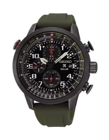 Seiko SSC353P1 Seiko Solar Prospex Watch