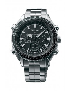 Seiko SSG001P1 Solar Prospex Radio Sync Watch