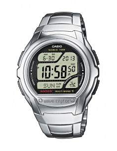 Casio Watch Wave Ceptor WV-58DE-1AVEF