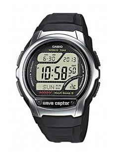 Reloj Casio Wave Ceptor WV-58E-1AVEF
