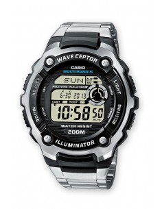 Montre Casio Wave Ceptor WV-200DE-1AVER