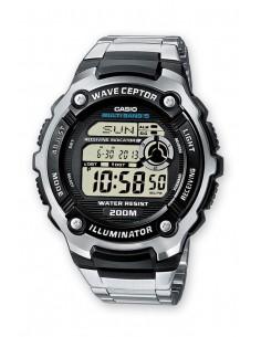 Reloj Casio Wave Ceptor WV-200DE-1AVER
