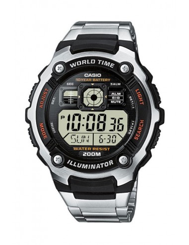 Reloj Casio AE-2000WD-1AVEF