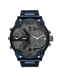 Diesel Watch Mr. Daddy 2.0 Steve Aoki DZ7414