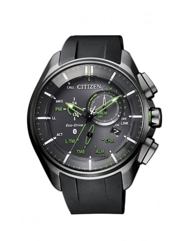 Citizen Eco-Drive Watch Bluetooth W770 BZ1045-05E