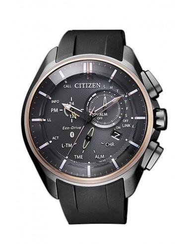 Citizen Eco-Drive Watch Bluetooth W770 BZ1044-08E