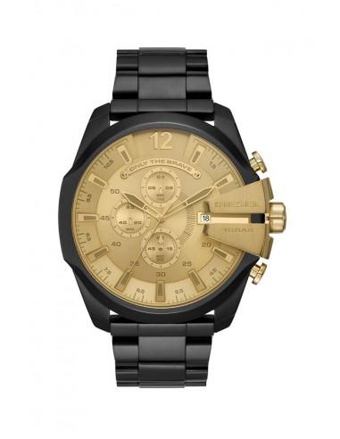 Reloj Diesel Mega Chief DZ4485 8d1198877238
