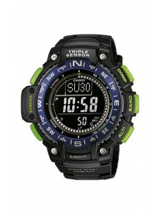 Casio Watch Collection SGW-1000-2BER