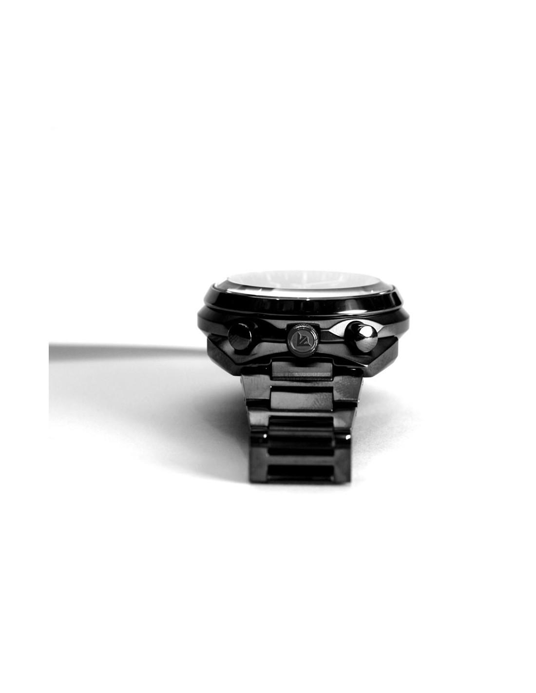 66b688df48b2 Anniversary AV0075-70E  Reloj Citizen Eco-Drive Bull head special 100th.