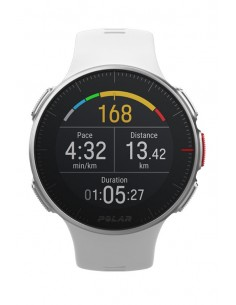 Polar Vantage V White with H10 Sensor Watch