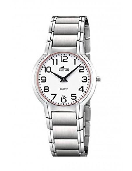 Reloj 15404/6 Lotus