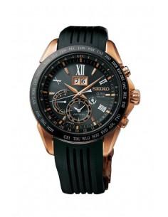 Seiko SSE153J1 Astron GPS Solar Big-Date Watch b57bd09225f4