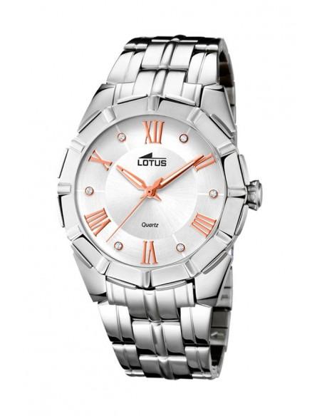 Reloj 15987/4 Lotus