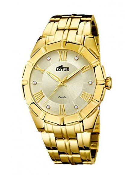 Reloj 15988/3 Lotus