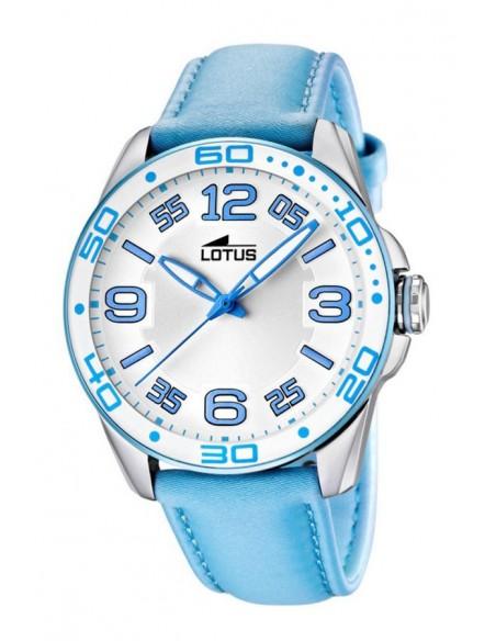 Reloj 15783/4 Lotus