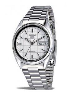 Seiko SNXF05K1 Automatic Nº5 Watch