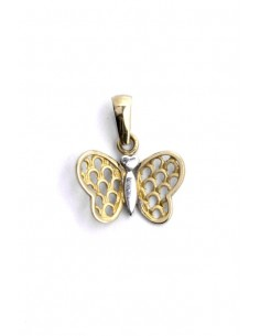 Butterfly Pendant MP1427
