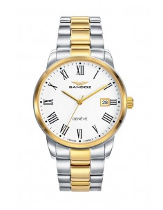 Sandoz Watch 81439-93