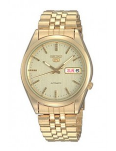 Seiko SNK128K1 Automatic Nº5 Watch