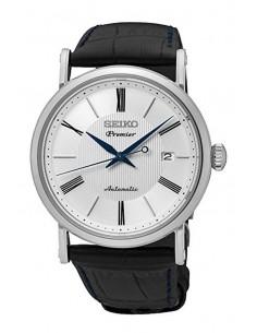 Seiko SRPA17J2 Automatic Premier Watch