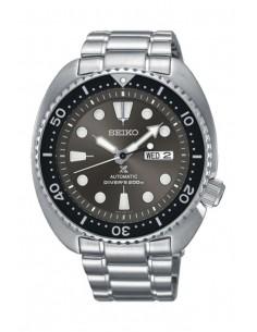 Reloj SRPC23K1 Seiko Automático Prospex Diver´s 200 m Turtle