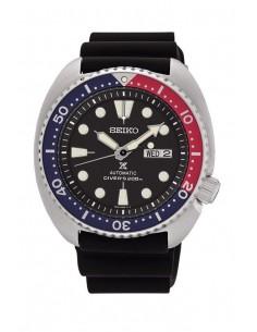 Reloj SRP779K1 Seiko Automático Prospex Diver´s 200 m Turtle
