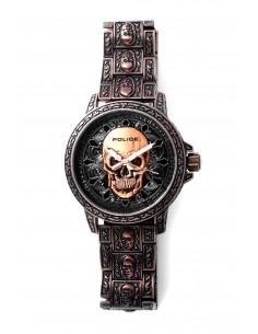 Reloj Police Rebel Bronxdale R1453308002 + Pulsera ( Set )