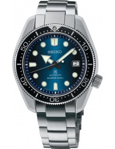 "Seiko SPB083J1 Automatic Prospex Diver´s 200 m ""Great Blue Hole"" Watch"