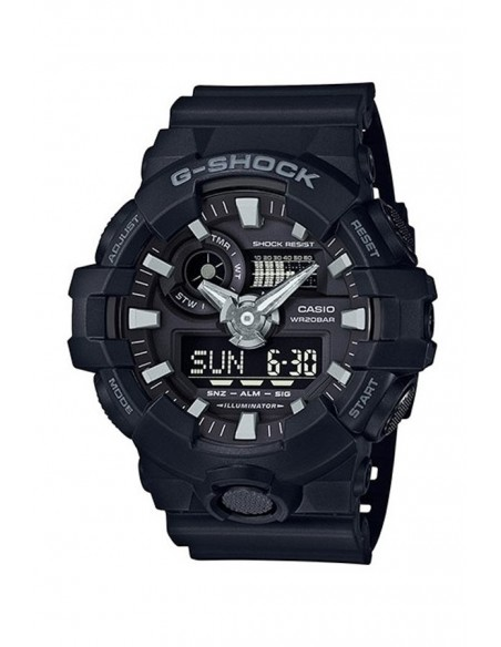 Casio GA-700-1BER G-Shock Watch