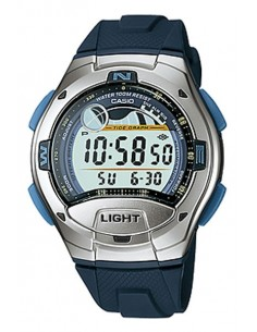 Reloj W-753-2AVEF Casio Collection