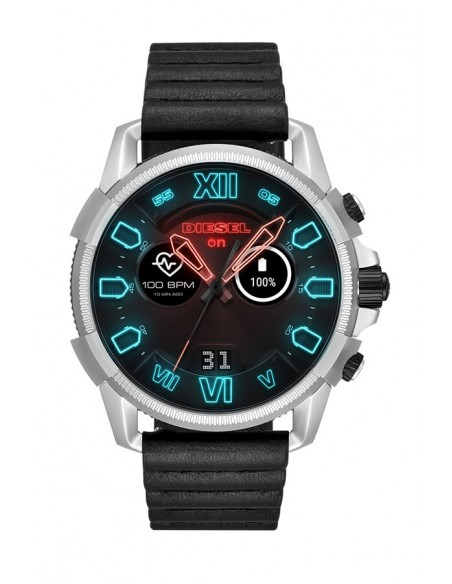 Herrenuhr Diesel ON FULL GUARD Smartwatch DZT2008
