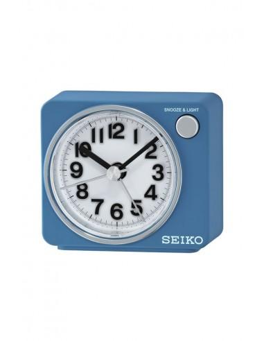 Despertador Seiko QHE100L