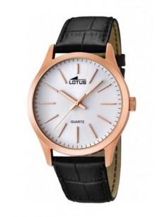 71542c037967 Reloj Lotus Minimalist Anuncio Televisión - Joyería Pato