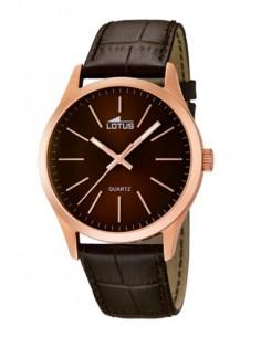 4296198ac60f Reloj Lotus Minimalist Anuncio Televisión - Joyería Pato