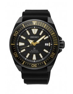 Seiko SRPB55K1 Seiko Automatic Prospex Diver Samurai Watch