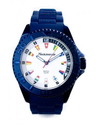 Reloj Neckmarine NKM22011B